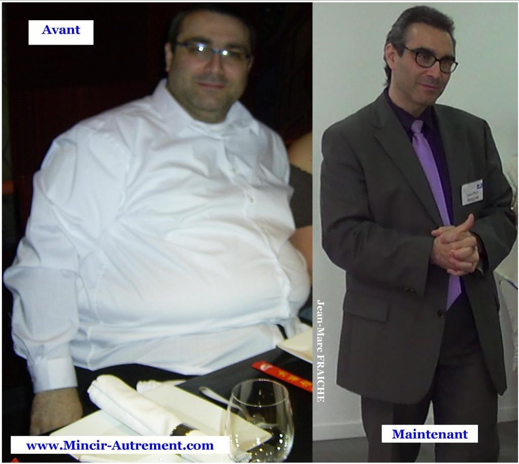 Jean-Marc Fraiche - www.Mincir-Autrement.com
