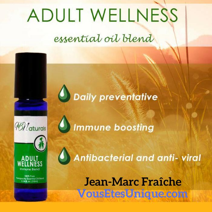 Adult Wellness