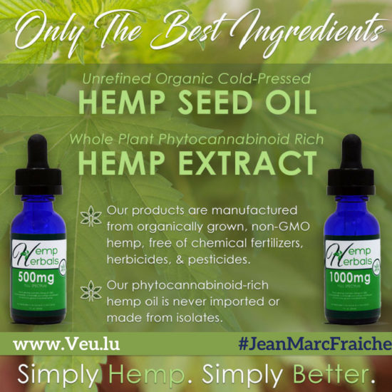 Hemp-Seed-Oil-HB-Naturals-Jean-Marc-Fraiche-VousEtesUnique
