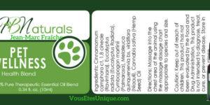 Pet-Wellness-Animaux-de-compagnie-Hemp-Herbals-HB-Naturals-Jean-Marc-Fraiche-VousEtesUnique
