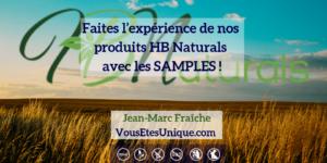 SAMPLES-echantillons-HB-Naturals-Jean-Marc-Fraiche-VousEtesUnique