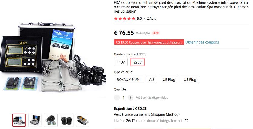 Detoxinateur-Ionique-aliexpress.com-Jean-Marc-Fraiche-VousEtesUnique.com