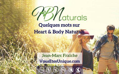 HB Naturals
