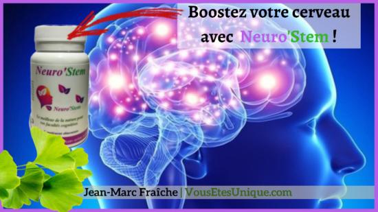 Neuro-Stem-Nutraceutique-Boostez-votre-cerveau-Jean-Marc-Fraiche-VousEtesUnique.com