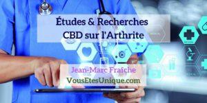 Recherches-Etudes-CBD-et-sur-l-Arthrite-Jean-Marc-Fraiche-Hemp-Herbals-HB-Naturals