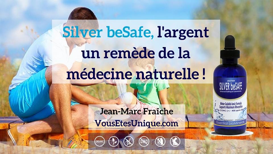 Silver-beSafe-Argent-Mineral-essentiel-HB-Naturals-Jean-Marc-Fraiche-VousEtesUnique