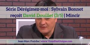 Série Dérégimez-moi avec David Douillet (3/5)