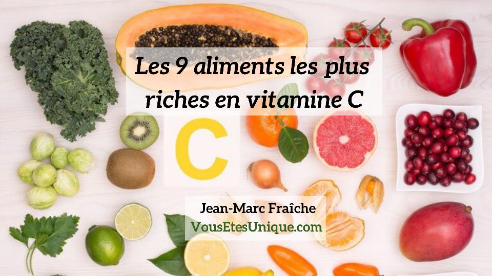 Vitamine-c-9-aliments-Jean-Marc-Fraiche